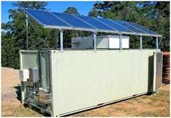 solar drying system