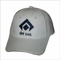 Corporate Printed Caps