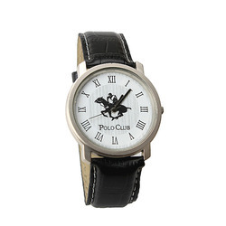 Polo Wrist Watch