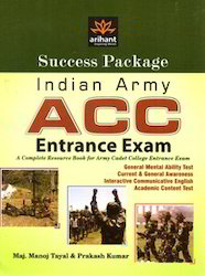 Success Package For ACC Entrance Exam