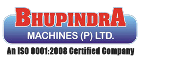 Bhupindra Machines (P) Limited