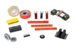 PU Rollers & Spare Parts