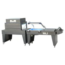 Shrink Packing Machine with L Type Sealer
