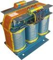Ultra Isolation Transformer for UPS