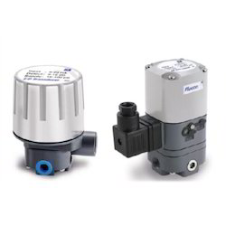 Electronic Pressure Transducers