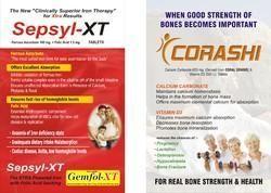 Sepsyl XT Corashi Tablets