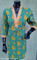 Readymade Ladies Garments