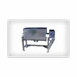 Ribbon Blender Masala Powder Mixing Machine