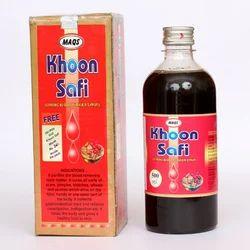 Khoon Safi
