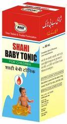 Shahi Baby Tonic