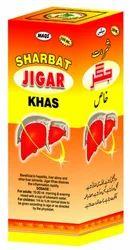 Sharbat Jigar Khas