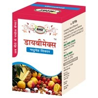 Herbal Anti Diabetic Tablets