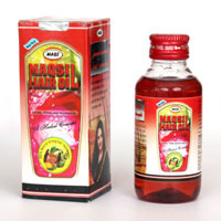 Maqsil Hair Oil