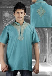 Gents Short Kurtis