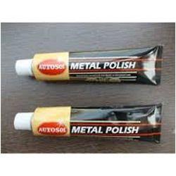 polish paste