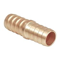 Brass Hose Joint Nipple