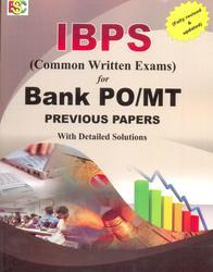 Previous Papers IBPS Bank PO MT