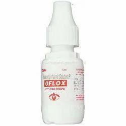 Oflox Eye Drop