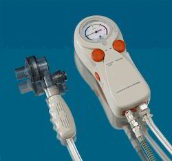 EMC Portable Emergency Ventilator