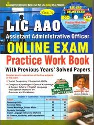 LIC AAO Practice Work Book