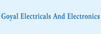 Goyal Electricals And Electronics
