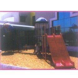 Play Kids Slide