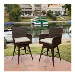 outdoor bar sets outdoor swivel bar chair manufacturer from new delhi