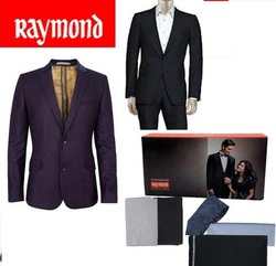 raymond suit length