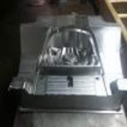 pressure die casting mold moulds