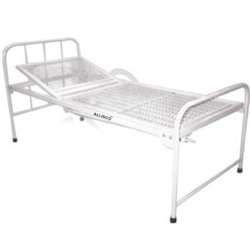 Hospital Semi Fowler Bed with Wire Mesh General