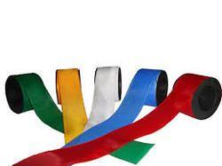 Colored Plain Ribbon