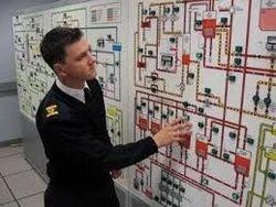 Trainee Marine Engineering at United Kingdom