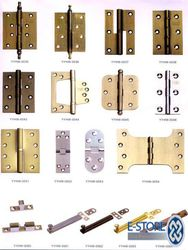 Flush Hinges Flush Hinges Manufacturer Supplier