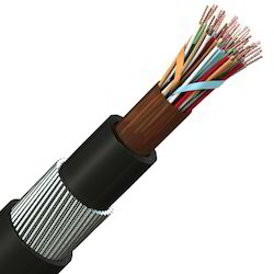 Telephone Armoured Cable