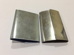 Stainless Steel Packing Clip