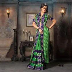 Elegant Look Designer Sarees