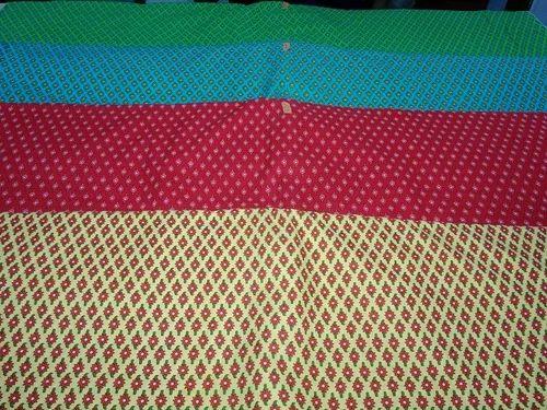 Jaipuri Cotton Printed Fabric