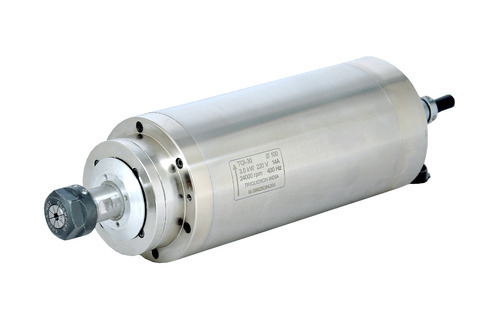 Electric Spindle Motor