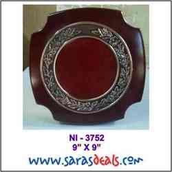 NI-3752-Wooden Trophy