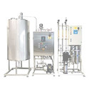 Package Mineral Water Plant