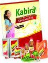 Mustard Oil Kabira