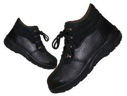 Shock Resistant Shoes