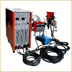 SAW/GAS Cutter