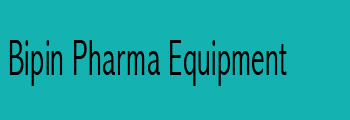 Bipin Pharma Equipment