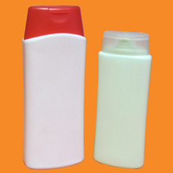 Plastic Vista Bottles