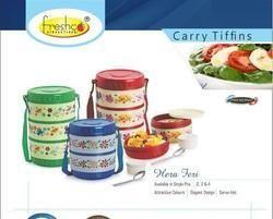 Babli Lunch Boxes