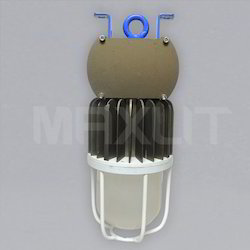 30W Non Flame Proof Well Glass Lamp