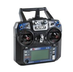 flysky fs i6 6ch 2 4ghz transmitter and receiver set