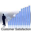 Measurement of Customer Satisfaction