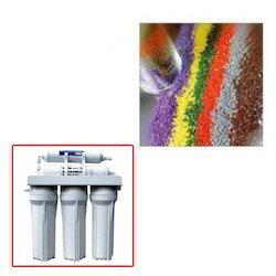 Granule for Water Filter